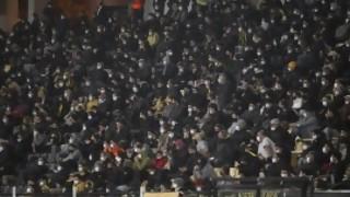¿Volverá el público al Torneo Clausura? - A la cancha - DelSol 99.5 FM