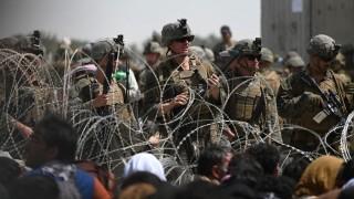 Algunas claves del conflicto en Afganistán y por qué Katoen Natie fue tendencia - La Semana en Cinco Minutos - DelSol 99.5 FM