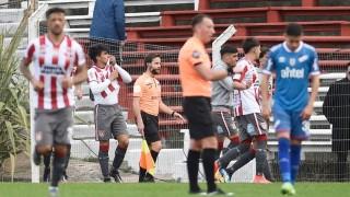 """""""River Plate, con herramientas claras, ganó un muy buen partido ante Nacional"""" - Comentarios - DelSol 99.5 FM"""