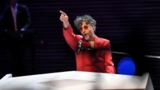Crónica: revuelta civil en Antel Arena; Sanguinetti abre Taller de Renuncias Ajenas e Interrupción de Entrevista Colectiva - Columna de Darwin - DelSol 99.5 FM