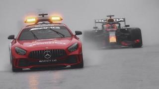 Bandera roja: ¿Qué pasó con el Gran Premio de Bélgica?  - Informes - DelSol 99.5 FM