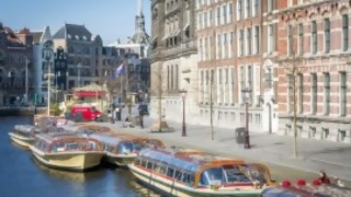 Pablo se va a Noruega y nuestras anécdotas en Amsterdam - La Charla - DelSol 99.5 FM