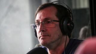 """""""Lo que estaba pasando en Afganistán era una fantasía"""" - Entrevistas - DelSol 99.5 FM"""