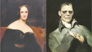 Mary Shelley - Audios - DelSol 99.5 FM