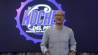 Nelson Burgos mano a mano con el Tío - Tio Aldo - DelSol 99.5 FM