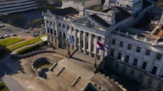 Agresiones parlamentarias: en el palacio y en las redes - Audios - DelSol 99.5 FM
