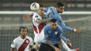 El uno por uno de Uruguay ante Perú: Bentancur, el mejor - Darwin - Columna Deportiva - DelSol 99.5 FM