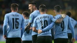 """""""Uruguay ganó sin discusión, tuvo alguna desatención, y deja conclusiones interesantes"""" - Comentarios - DelSol 99.5 FM"""