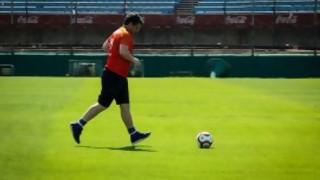 Pablo se dio cuenta a los 23 años que el fútbol lo dejó, Rafael todavía no - La Charla - DelSol 99.5 FM
