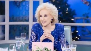 ¿Con cuántas personas almorzó Mirtha Legrand a lo largo de su carrera? - Sobremesa - DelSol 99.5 FM