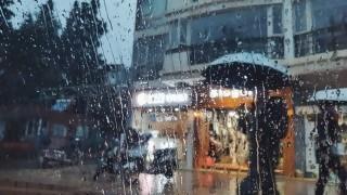 ¿Cuál sería la mejor manera de distribuir la lluvia a lo largo del año? - Sobremesa - DelSol 99.5 FM