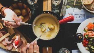La fondue - Al Plato - DelSol 99.5 FM