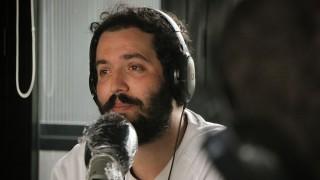 Diego González presenta su nuevo disco - Hoy nos dice - DelSol 99.5 FM