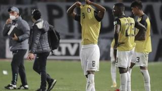 Zlinky & Cerebelo desmenuzan a la selección ecuatoriana - Informes - DelSol 99.5 FM