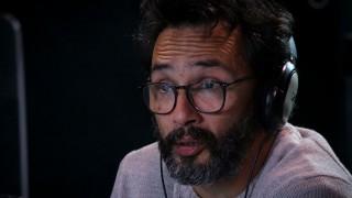 Zagía, el actor de la barrita de uruguayos que aterrizó en Los Ángeles - Entrevista central - DelSol 99.5 FM