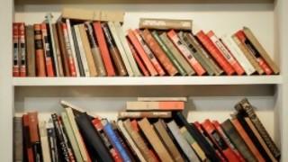 ¿Nos importa la ideología del escritor que decidimos leer o no? - Ciudadano ilustre - DelSol 99.5 FM