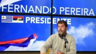 Fernado Pereira: The last dance - Carne con Ojos - DelSol 99.5 FM