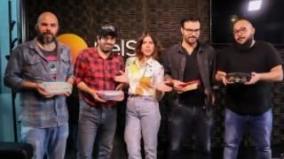 Tupper chef: el primer reality de sobras del Uruguay - De pinche a cocinero - DelSol 99.5 FM