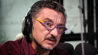 """Boffano: """"El Cristo en el que yo creo estaría en todas las marchas de la diversidad"""" - Entrevista central - DelSol 99.5 FM"""