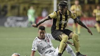 Gonza y los datos del rival de Peñarol: Paranaense   - A la cancha - DelSol 99.5 FM