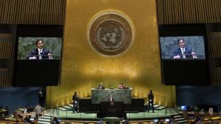 El incumplimiento de las salas de lactancia y el discurso de Lacalle Pou en la ONU - NTN Concentrado - DelSol 99.5 FM