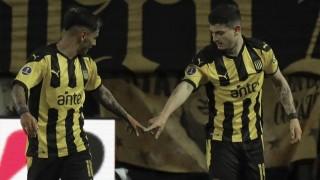 Peñarol 1 - 2 Athletico Paranaense - Replay - DelSol 99.5 FM