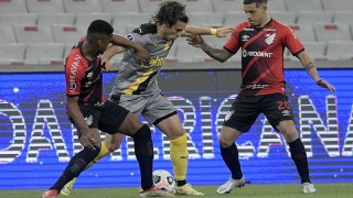 """""""Hay que analizar por qué en la definición solo hay equipos brasileños"""" - Comentarios - DelSol 99.5 FM"""