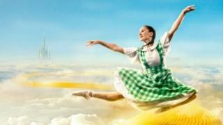 """""""El mago de Oz"""": un ballet que es una mezcla de Harry Potter y Tim Burton - Lucía Chilibroste - DelSol 99.5 FM"""