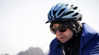 Leo no sabe si se olvidó de la bici o se la robaron - La Charla - DelSol 99.5 FM
