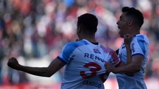 """""""Una victoria que vuelve a poner a tiro a Nacional"""" - Comentarios - DelSol 99.5 FM"""