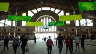Los galanes supieron aprovechar los días de Patrimonio - La Charla - DelSol 99.5 FM