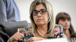 """Adriana Peña sobre el hermano de Mario García: """"Tendría que haber seguido mi instinto y no haberlo contratado"""" - Entrevistas - DelSol 99.5 FM"""