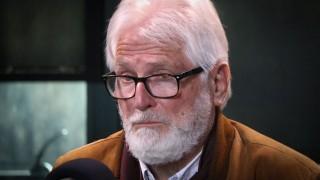 El cruce con Volonté que sacó a Ramos de la política - Entrevista central - DelSol 99.5 FM