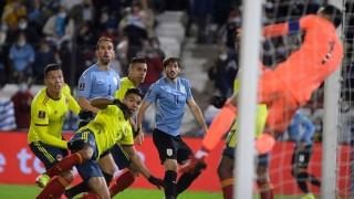 """""""Uruguay jugó bien, pero se va con frustración porque no se llevó lo que quería"""" - Comentarios - DelSol 99.5 FM"""