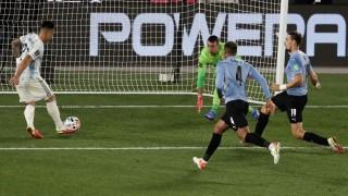 """""""Argentina fue netamente superior y Uruguay debe sacar varios apuntes"""" - Comentarios - DelSol 99.5 FM"""