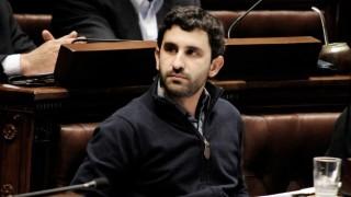 Daniel Caggiani dijo que no conocen cláusula agregada a pedido de CA en acuerdo con Katoen Natie - Entrevistas - DelSol 99.5 FM