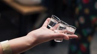 La narrativa líquida del vodka - La Receta Dispersa - DelSol 99.5 FM