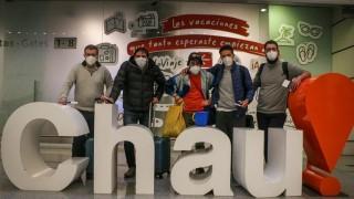 ¿Cuántos uruguayos viajaron por lo menos una vez como turistas? - Sobremesa - DelSol 99.5 FM