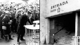 La trágica puerta 12 - Pelotas en el tiempo - DelSol 99.5 FM