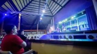 Una noche de tablado en Punta Cana - La Charla - DelSol 99.5 FM