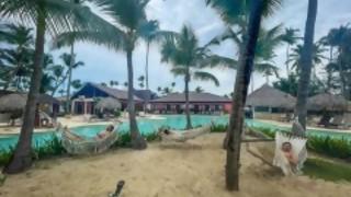 La historia de Punta Cana resumida contada por Pablo - Jodidos de columna - DelSol 99.5 FM
