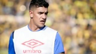 Jugador Chumbo: Diego Polenta - Jugador chumbo - DelSol 99.5 FM