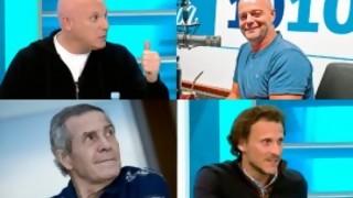 Maestrochef: ¿cocinando en un fin de semana a Tabárez? - Arranque - DelSol 99.5 FM
