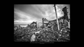 Tornado de Dolores: una exposición de fotos enormes y un documental basado en imágenes - Leo Barizzoni - DelSol 99.5 FM