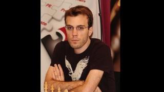 """Georg Meier o """"Jorge"""": el ajedrecista alemán que ahora juega por Uruguay - Entrevistas - DelSol 99.5 FM"""