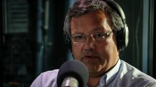 """González: """"no se puede decir que no había gente"""" por la pandemia si """"agarraste 2.000 personas"""" - Entrevista central - DelSol 99.5 FM"""