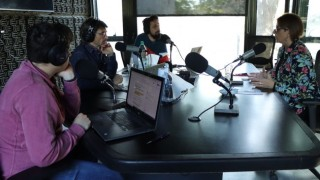 """""""Cuidados paliativos no es solo la atención a la muerte"""" - Entrevistas - DelSol 99.5 FM"""
