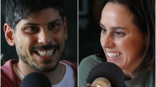 Aceite vs. manteca: el debate entre la chef y el nutricionista - Leticia Cicero - DelSol 99.5 FM
