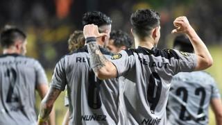 """""""Peñarol se lleva una victoria importante y la preocupación por Torres"""" - Comentarios - DelSol 99.5 FM"""