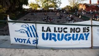 """""""Anali"""" del eslogan """"La LUC no es Uruguay"""" y lo mejor de la entrevista al ex fiscal general - NTN Concentrado - DelSol 99.5 FM"""